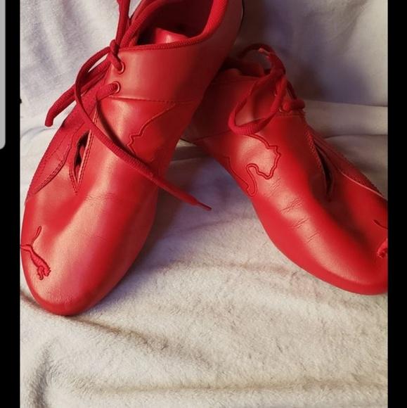 puma ferrari cat shoes